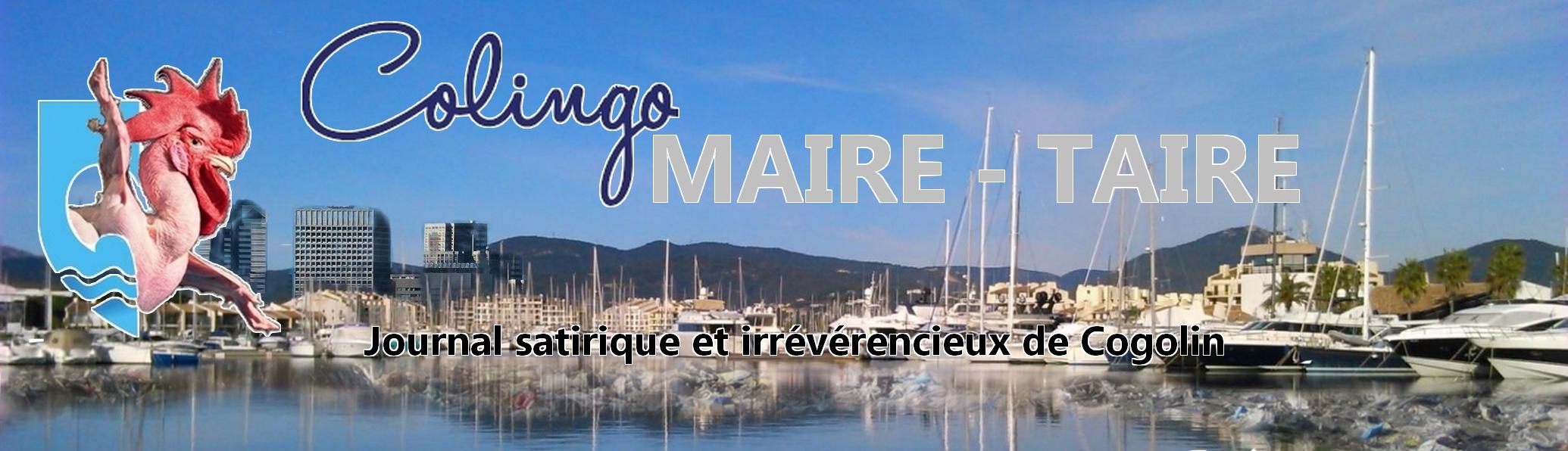 Colingo – Maire-Taire